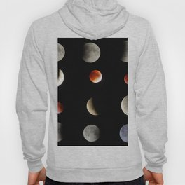 Super Moon eclipse photo collection (5-4) Hoody