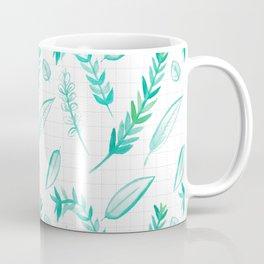 Seedling | Brushed Coffee Mug