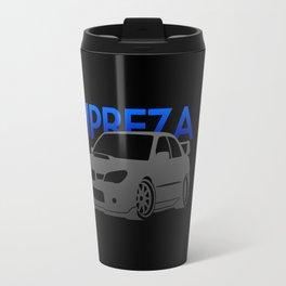 Subaru Impreza 2006 Travel Mug
