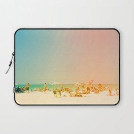 Life in the Sun Laptop Sleeve