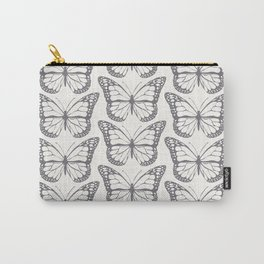 Monarch Carry-All Pouch
