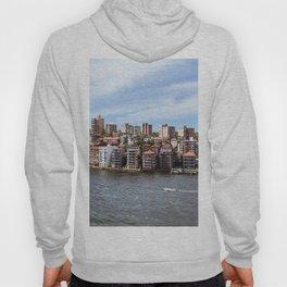 By Sydney Harbour Hoody