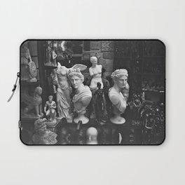 Greek statues Laptop Sleeve