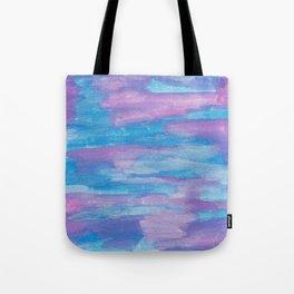 Oceans and Sky Tote Bag
