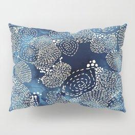 Sewing Thread Pillow Sham