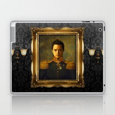 Elijah Wood - replaceface Laptop & iPad Skin