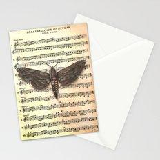 Åkervindesvärmare Stationery Cards