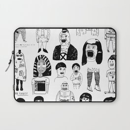 PEEPZ Laptop Sleeve
