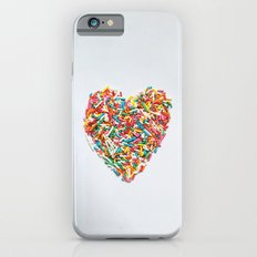 Sprinkles Party I Slim Case iPhone 6s