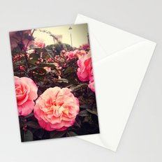 Castle's Flowers Stationery Cards
