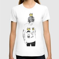 prince T-shirts featuring prince by otp-hedgefrog