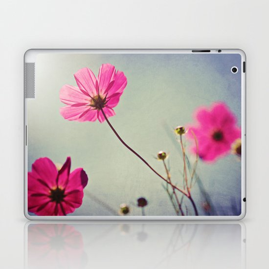 I am here for you Laptop & iPad Skin