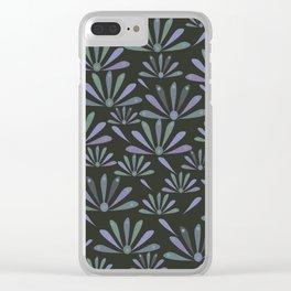 zappwaits III Clear iPhone Case