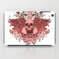 friday iPad Cases featuring Friday by Tshirt-Factory