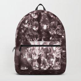 Rose Tinted Light Backpack