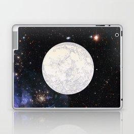 Moon machinations Laptop & iPad Skin
