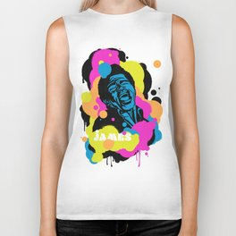 Soul Activism :: James Brown Biker Tank