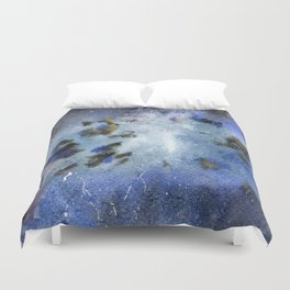 Standard Candle Duvet Cover