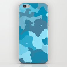 Baby Blues iPhone & iPod Skin