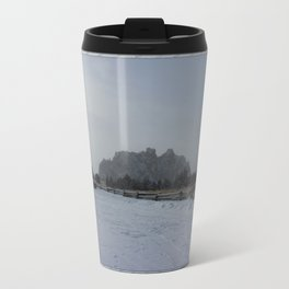 The Blowing Cold Travel Mug