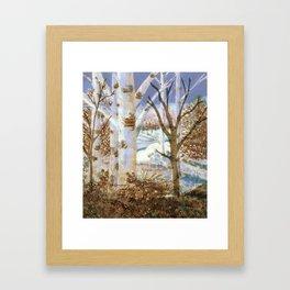 """"""" Remembering """" Framed Art Print"""