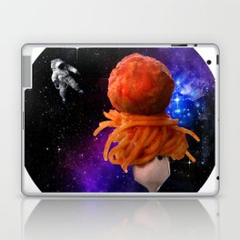 Space Spaghetti IRL Laptop & iPad Skin