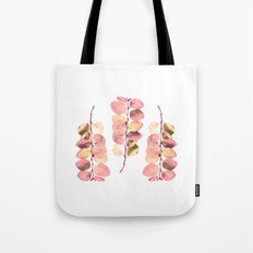 Leaf Trio Tote Bag