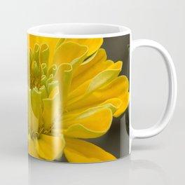 Yellow Flower 52 Coffee Mug