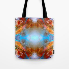 Glory's Dream Tote Bag