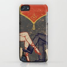 Circus Romance iPod touch Slim Case