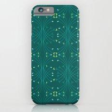 paisley pattern 3 iPhone 6s Slim Case