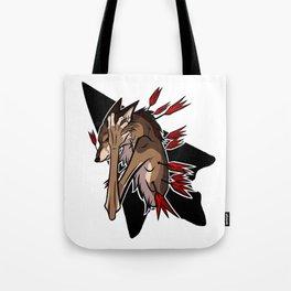 Arrowhead Tote Bag