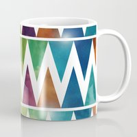 skyfall Mugs featuring SkyFall by Digi Treats 2