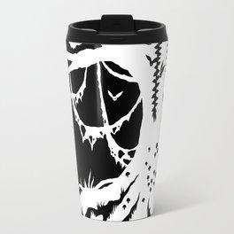 The Flea Tree Travel Mug