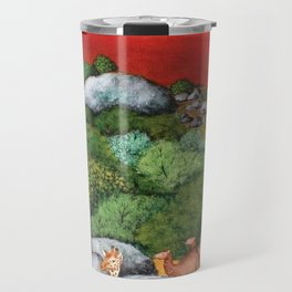 A New Beginning (Noah's Ark) Travel Mug
