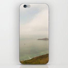 Coastal Drive iPhone Skin