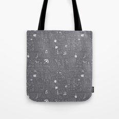 Maths Tote Bag