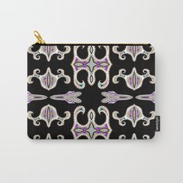 Space Ships Carry-All Pouch