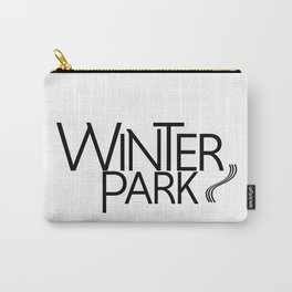 Winter Park - Type - 57 Montgomery Ave Carry-All Pouch