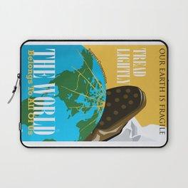 Conservation Propaganda Laptop Sleeve