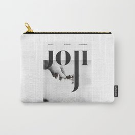 Joji Discography Carry-All Pouch