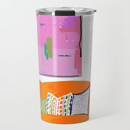 Living Room Travel Mug