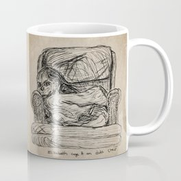 My Sister Elizabeth Coffee Mug