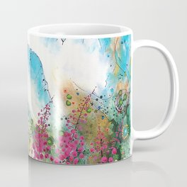 Alyeska Best of Both Coffee Mug