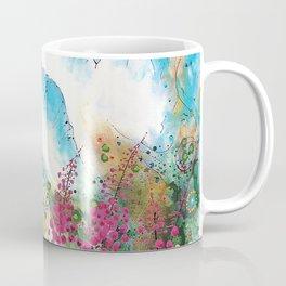 Alyeska Best of Both Coffee Mug
