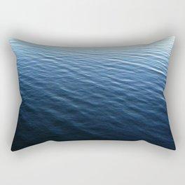 Champlain Chop Rectangular Pillow