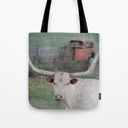 Moorning Tote Bag