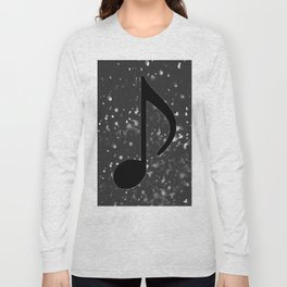 Music 72 Long Sleeve T-shirt