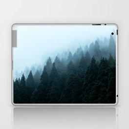 Japanese Forest Laptop & iPad Skin