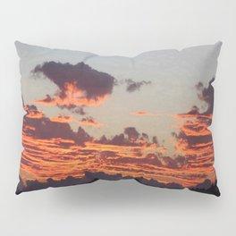 Aegean Sunset Pillow Sham